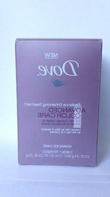 Dove Advanced Hair Color Care Radiance Enhancing 5 Weekly Tr