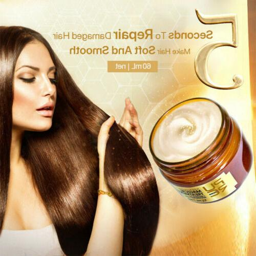 Repair Treatment Hair Bouncy Mask Conditioner