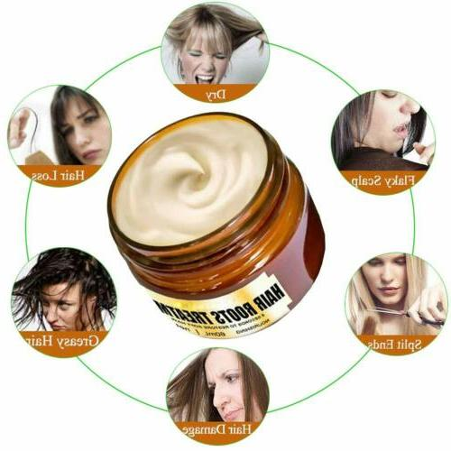 Advanced Hair Roots Repair Mask Conditioner