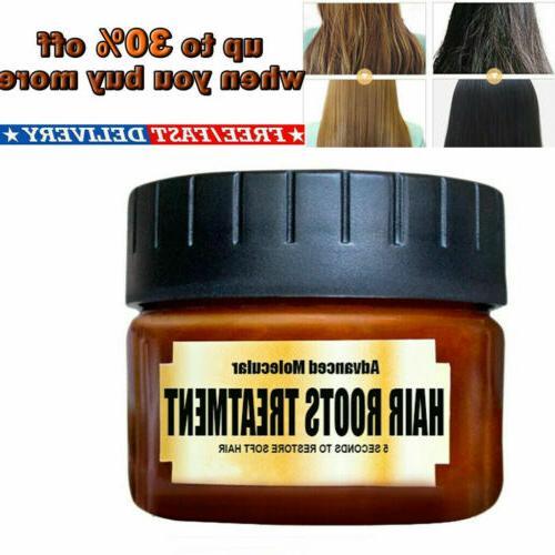 advanced molecular hair roots treatment hair return