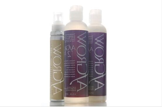 AFGROW Regrowth Loss Stops Hair Loss