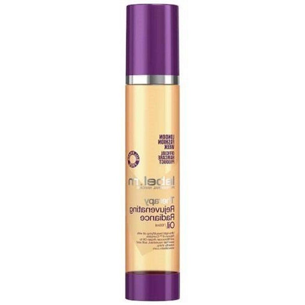 age defying therapy rejuvenating radiance oil 3