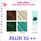 april skin turn up color treatment hair