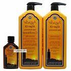 Agadir Argan Oil Daily Moisturizing DUO 1 L + Hair Treatment