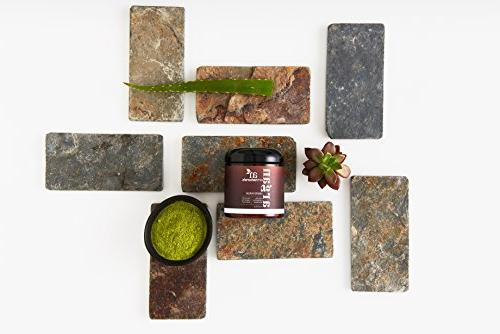ArtNaturals Argan Hair Mask - Conditioner 100% Organic Jojoba Aloe Vera & - Dry, Damaged Treated Hair Shampoo - Sulfate