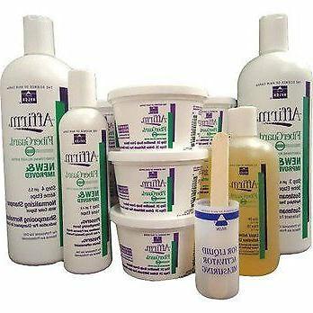 Avlon Hair & Scalp Treatment Kit Ideal for Relaxing Color-tr