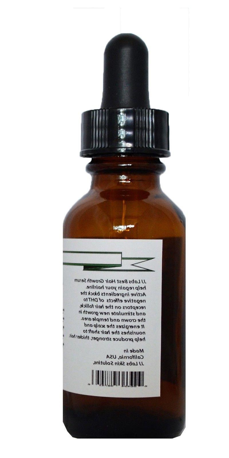 Best Hair for Thinning Hair, Scalp,Treatment, DHT Blocker