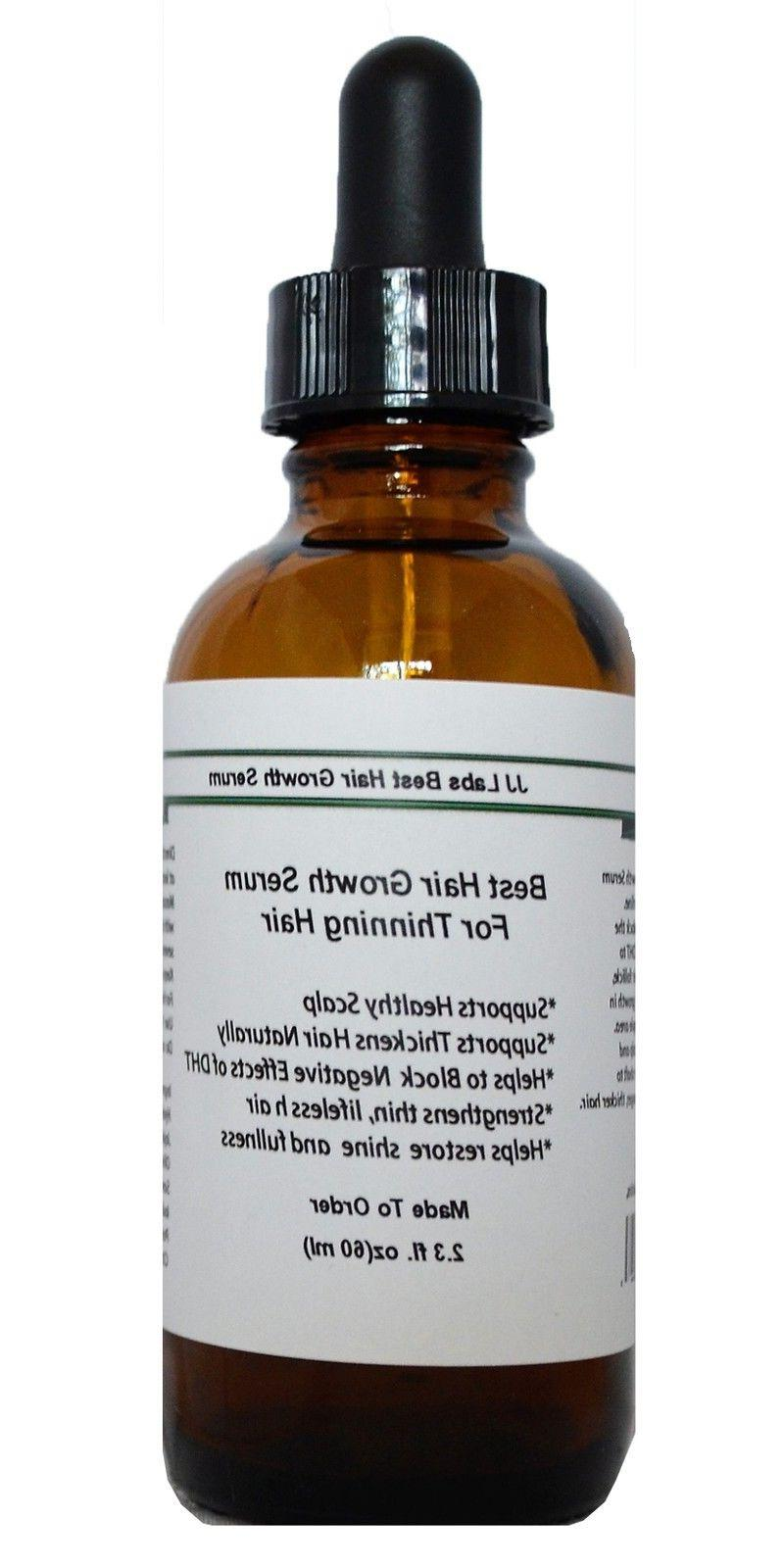 Best Regrowth for Thinning Scalp,Treatment, DHT