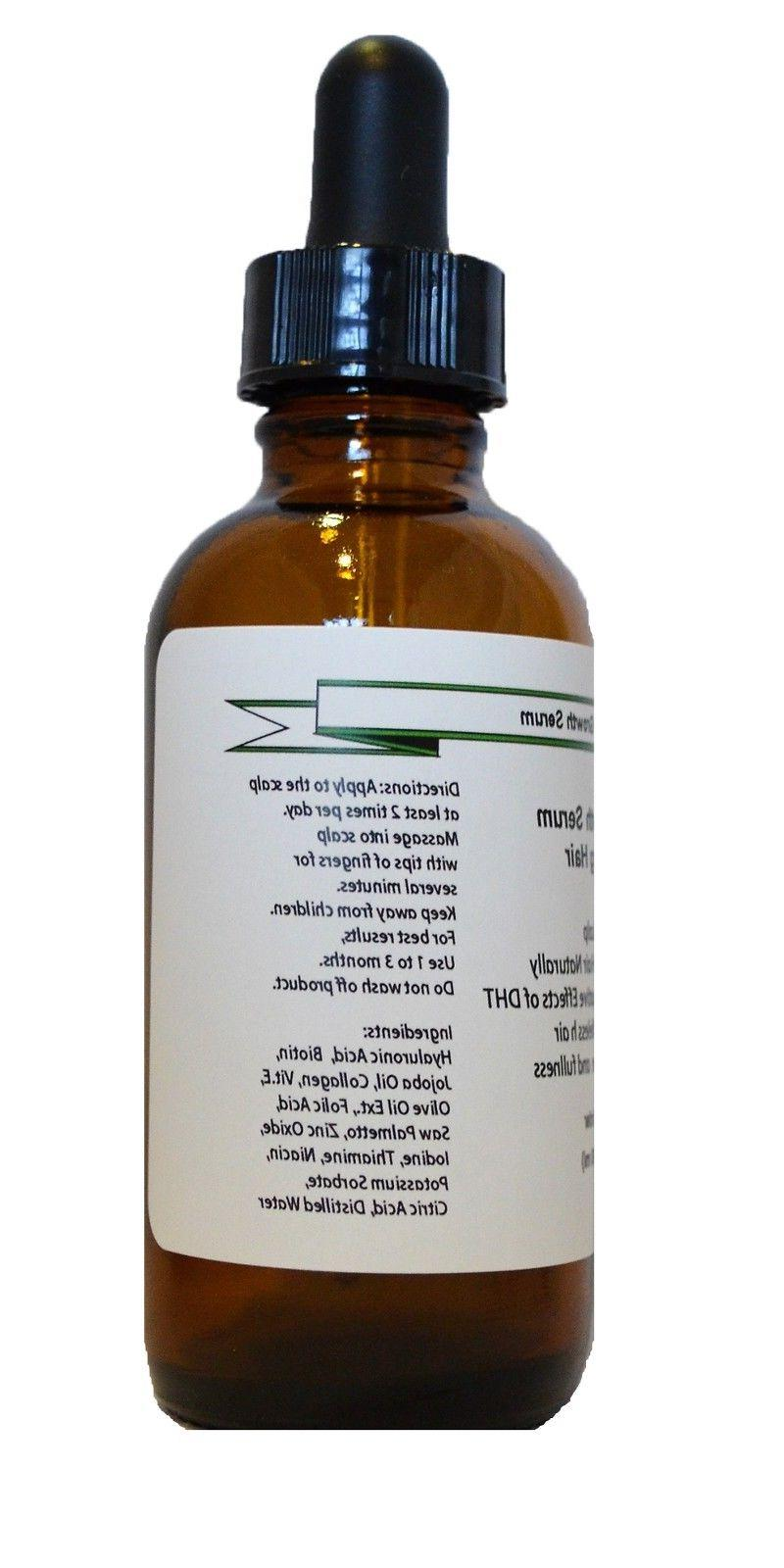 Best for Scalp,Treatment, DHT Blocker
