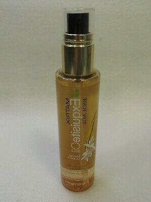 Matrix Biolage Exquisite Oil Replenish Treatment, 3.1 oz