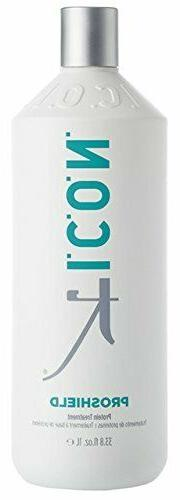 I.C.O.N. Proshield Protein Treatment 33.8 oz