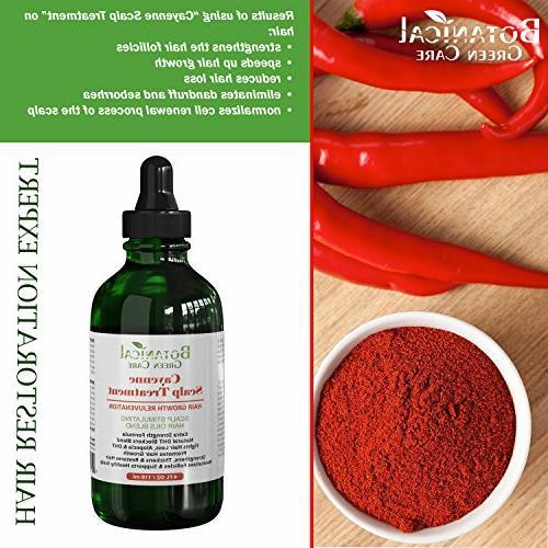 Cayenne Loss Premium Botanical Formula