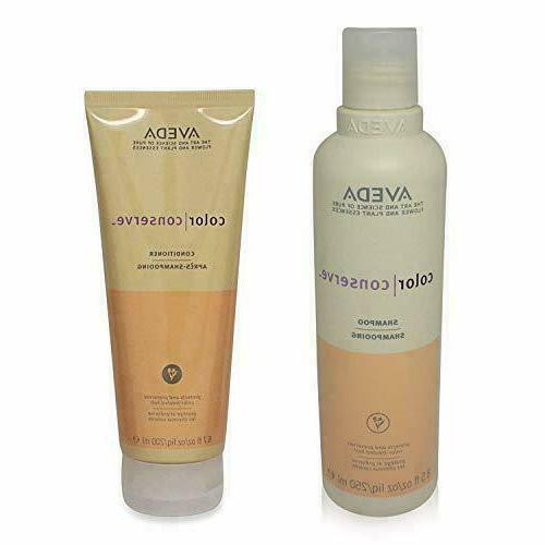 Aveda Color Conserve Shampoo 8.50 oz
