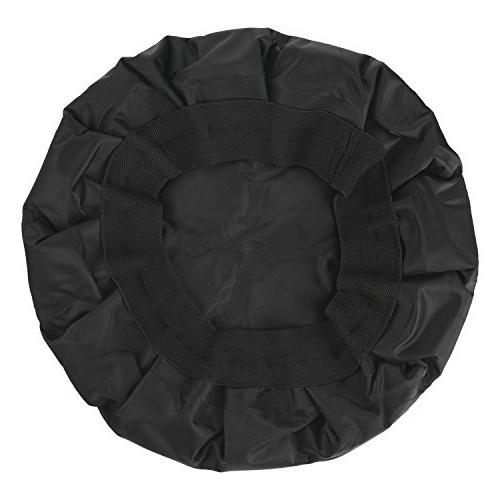 Professional Hair & Treatment Cap - Portable Microwavable Heat Therapy & Thermal Hair Gel Cap Silky Smooth