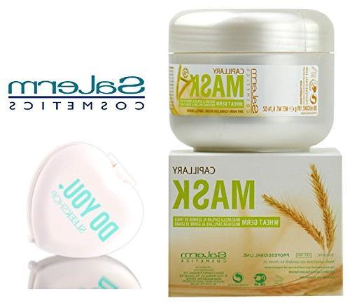 cosmetics wheat germ