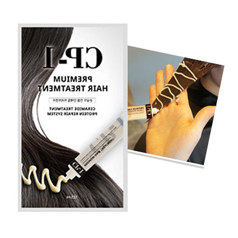 Premium Hair Treatment Pouch 3/10pcs Lot - BEST Korea Cosme