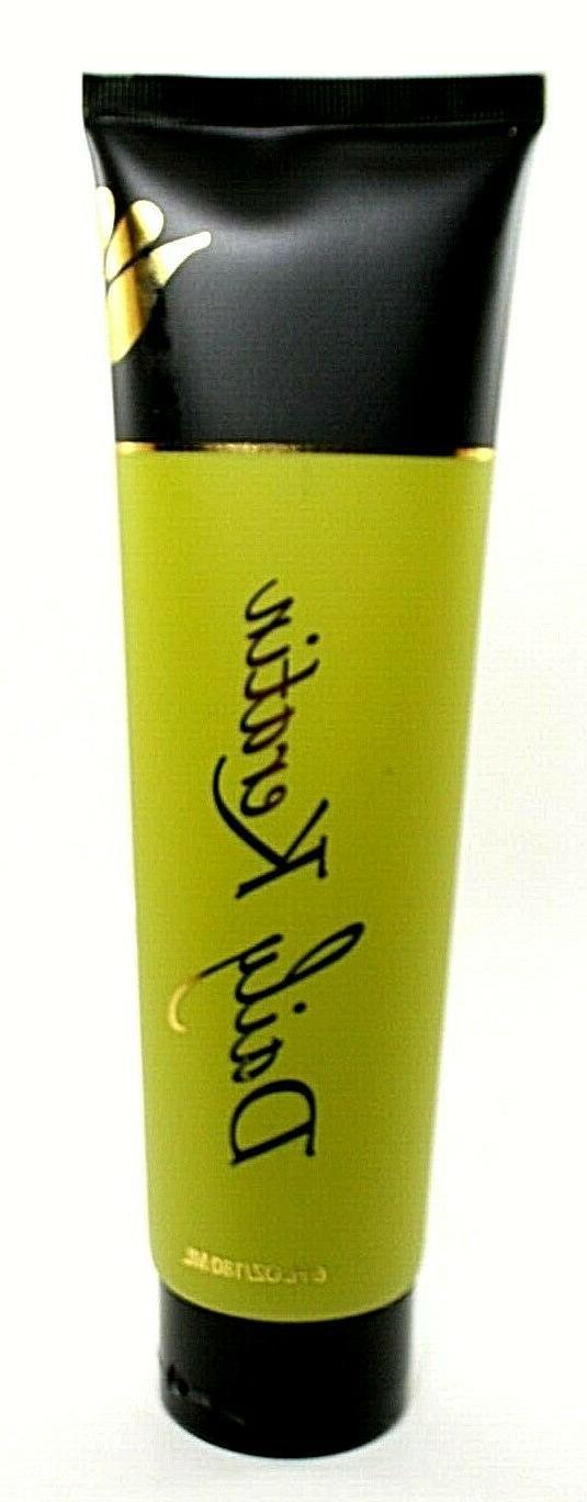 daily keratin hair treatment heat protector