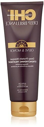 CHI Deep Protein Masque Strengthening Treatment, 8 Fl Oz