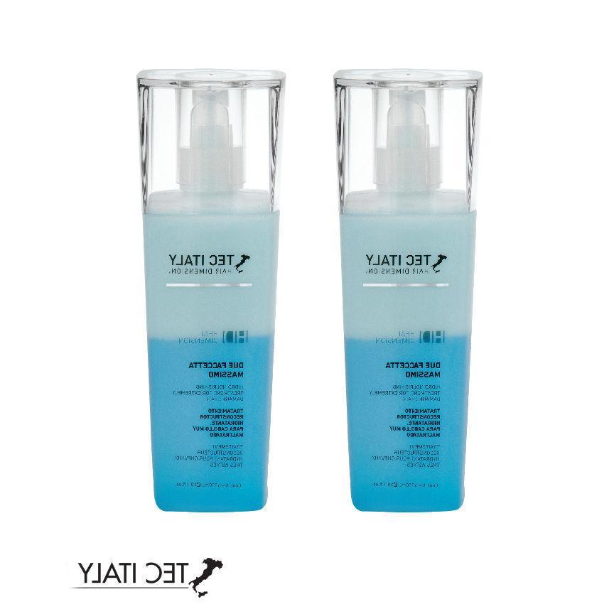 due faccetta massimo hydronourishing hair treatment 10