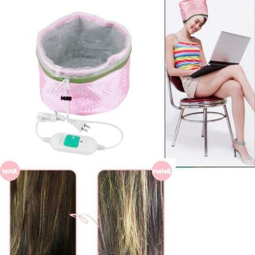 Electric Hair Thermal Heating Beauty Care