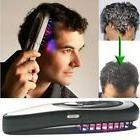 Men Women Laser Comb Hair Growth Loss Regrowth Treatment Ele