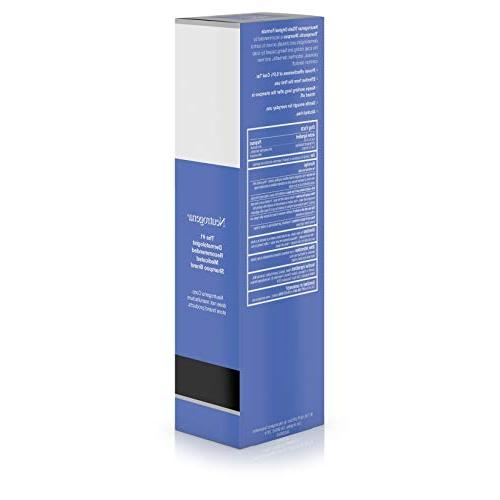 Neutrogena Therapeutic Original Formula, Anti-Dandruff for Long-Lasting Relief Itching as a Result of Psoriasis 16 oz