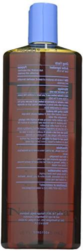 Neutrogena T/Gel Original Treatment for Long-Lasting Itching and Flaking as a Psoriasis and Seborrheic 16 oz