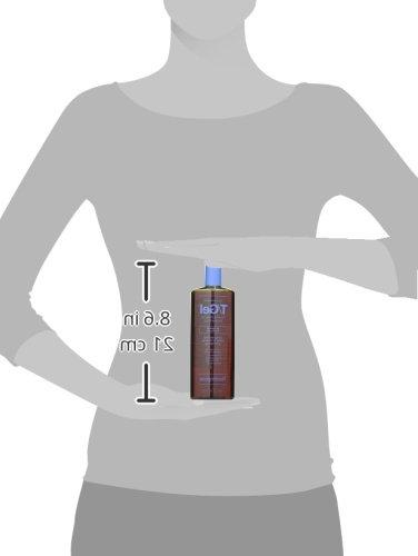 Neutrogena T/Gel Shampoo Original Anti-Dandruff for Itching Scalp as Result Psoriasis and 16