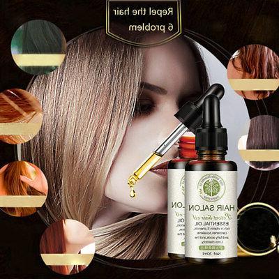 Hair Oil Repair Washing