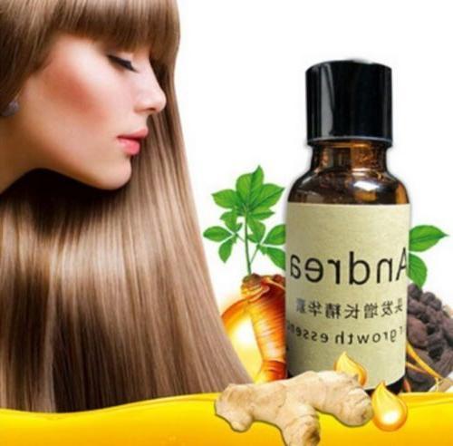 Andrea Hair Treatment ginger Sunburst dense ml