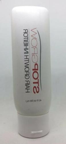 STOP GROW Hair Growth Inhibitor Unisex Permanent Hair Remova