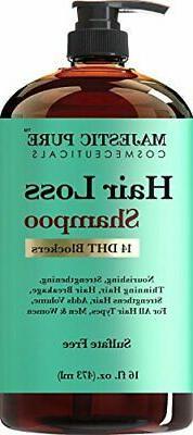 Hair Regrowth Treatment Men & Women, Restoration