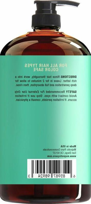 Hair Hair Shampoo Treatment Women,