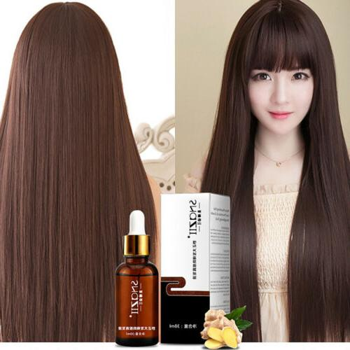 Hair Solution Natural Herbal