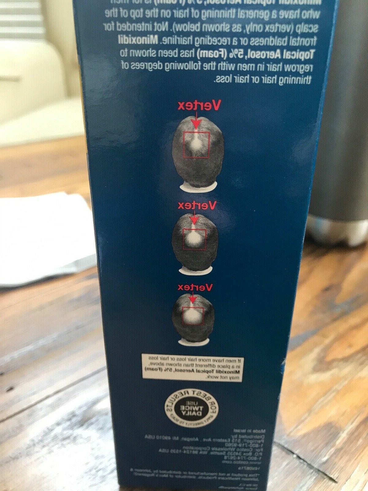 Kirkland Hair Minoxidil 5% Supply