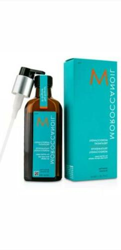 Moroccanoil Hair Treatment Classic Moroccan Oil 3.4 Oz