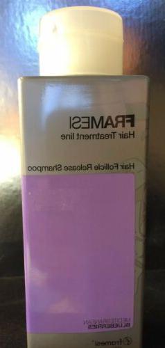 FRAMESI ~ Hair Treatment Line ~ Hair Follicle Release Shampo
