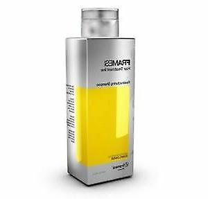 Framesi Hair Treatment Line Restructuring Shampoo 8.4 fl. oz