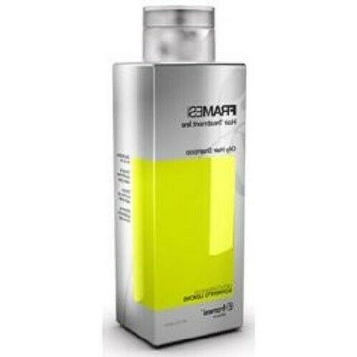 Framesi Hair Treatment Oily Hair Shampoo, 8.5 Ounce