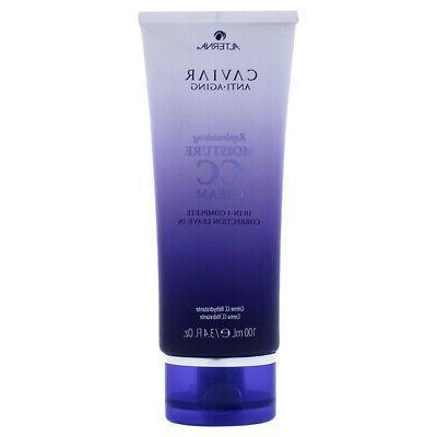 haircare caviar anti aging replenishing moisture cc
