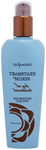 Thermafuse HeatSmart Serum Dry Oil Treatment, 10 oz