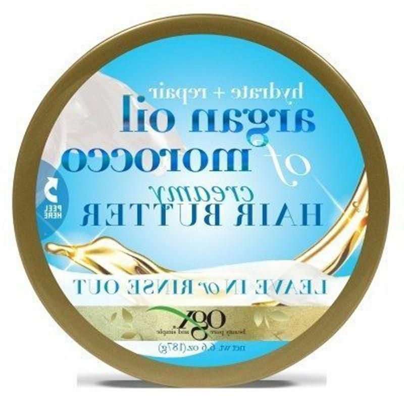 hydrate plus repair argan oil