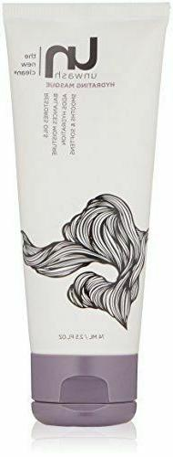 Unwash Hydrating Masque Hair Treatment: Professional Deep Co
