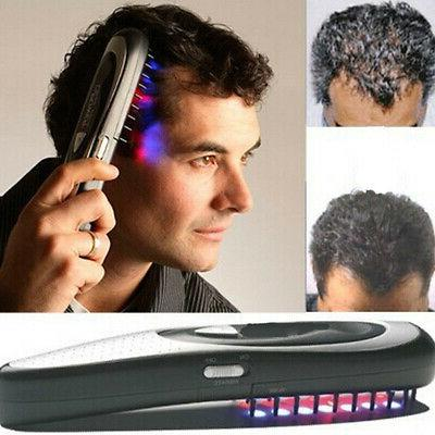 Hair Loss Laser Treatment Comb Stop Regrowth Therapy Power 1