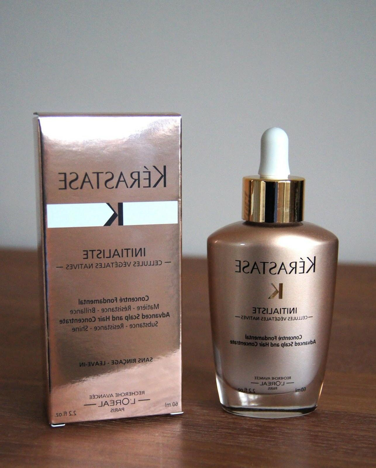 Kerastase Advanced Treatment 2.2oz growth