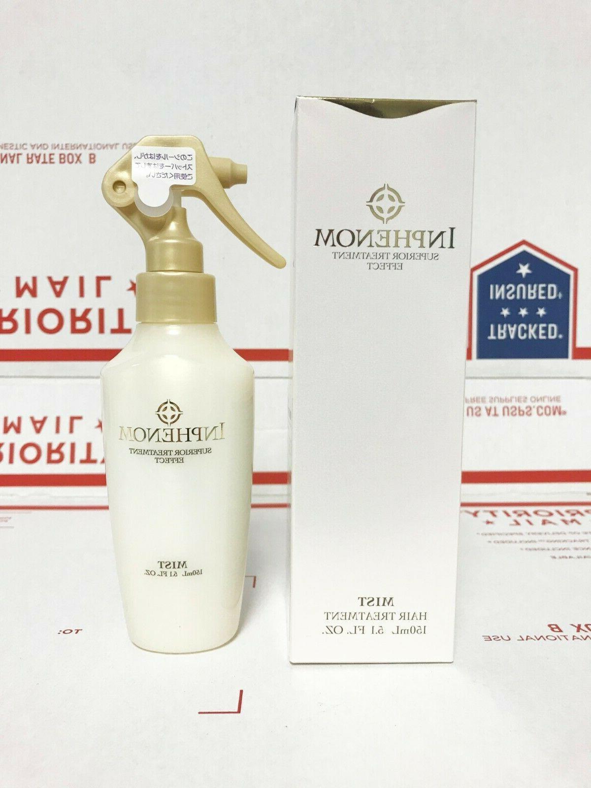 inphenom mist hair treatment 5 1 oz