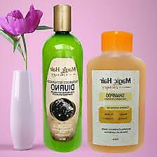 Magic Hair Therapy Intense Growth Shampoo &Day Intensive tre