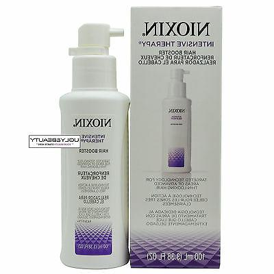 Nioxin Intensive Booster