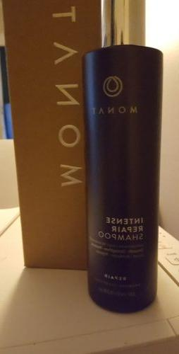 IR IRT  Monat Hair Shampoo Intense Repair Treatment Sealed w