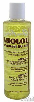 Queen Helene Jojoba Hot Oil 8oz Treatment